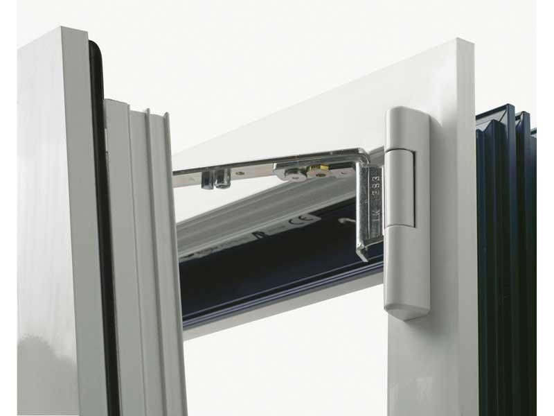 Puertas y Ventanas Practicables y Oscilobatientes : Aluminios Jesus ...