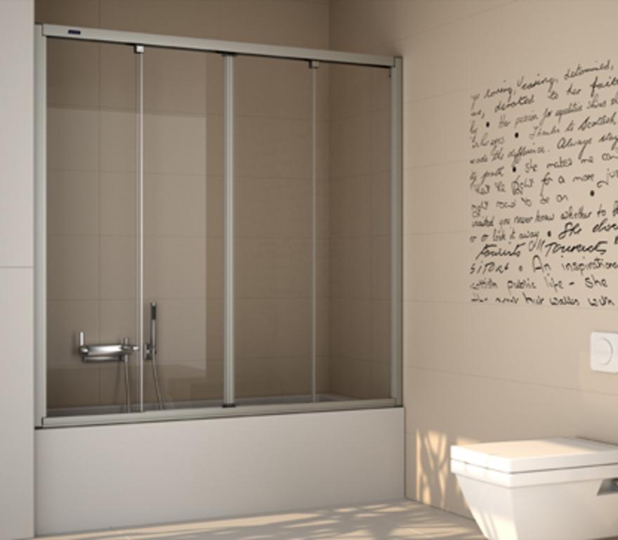 Mamparas para ba era aluminios jesus diaz - Mamparas para duchas fotos ...