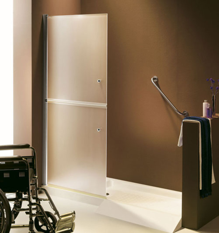 Mamparas para ducha aluminios jesus diaz Mamparas de ducha precios